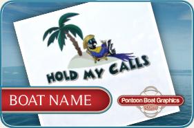 Pontoon Boat Names