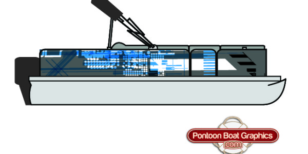 Things Every Pontoon Boat Should Have Pontoon Boat Graphics - Decals for pontoon boats